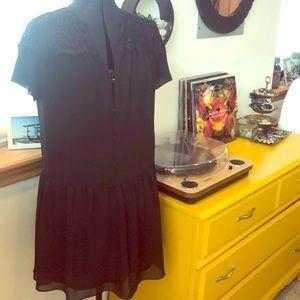 EXPRESS Drop Waist Dress